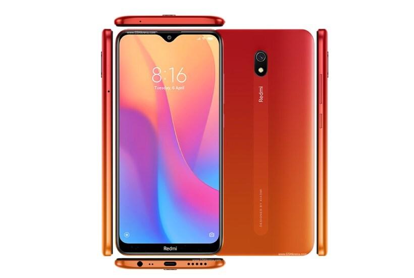 Điện thoại Xiaomi Redmi 8A – 64GB Ram 4GB