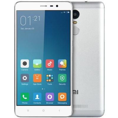 Điện thoại Xiaomi Redmi Note 3 Pro - 16GB, RAM 2GB, 2 sim