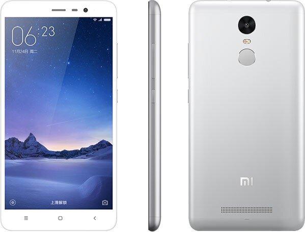 Điện thoại Xiaomi Redmi Note 4 32GB