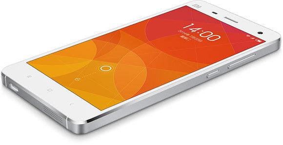 Điện thoại  Xiaomi Redmi Note 3 - 2GB RAM, 16GB