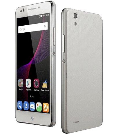 Điện thoại ZTE Blade D Lux (T617) - 16GB