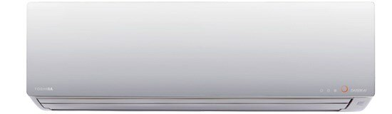 Điều hòa 2 chiều Toshiba 11900 BTU RAS-H13G2KVP-V