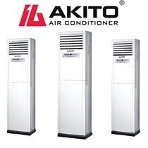 Điều hòa Akito AKF-H28OC -tủ đứng, 28000Btu, 2 chiều