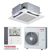 Điều hòa Âm trần Toshiba 2 chiều Inverter RAV-SM564UTP-V/RAV-SM564ATP-V gas R-410A