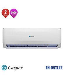 Điều hòa Casper 9000 BTU 2 chiều EH-09TL22 gas R-410A