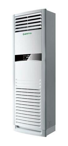 Điều hòa Erito 24000 BTU 1 chiều ETI-FS30CN1 gas R-410A