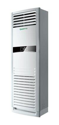 Điều hòa Erito 42000 BTU 1 chiều ETI-FS50CN1 gas R-410A