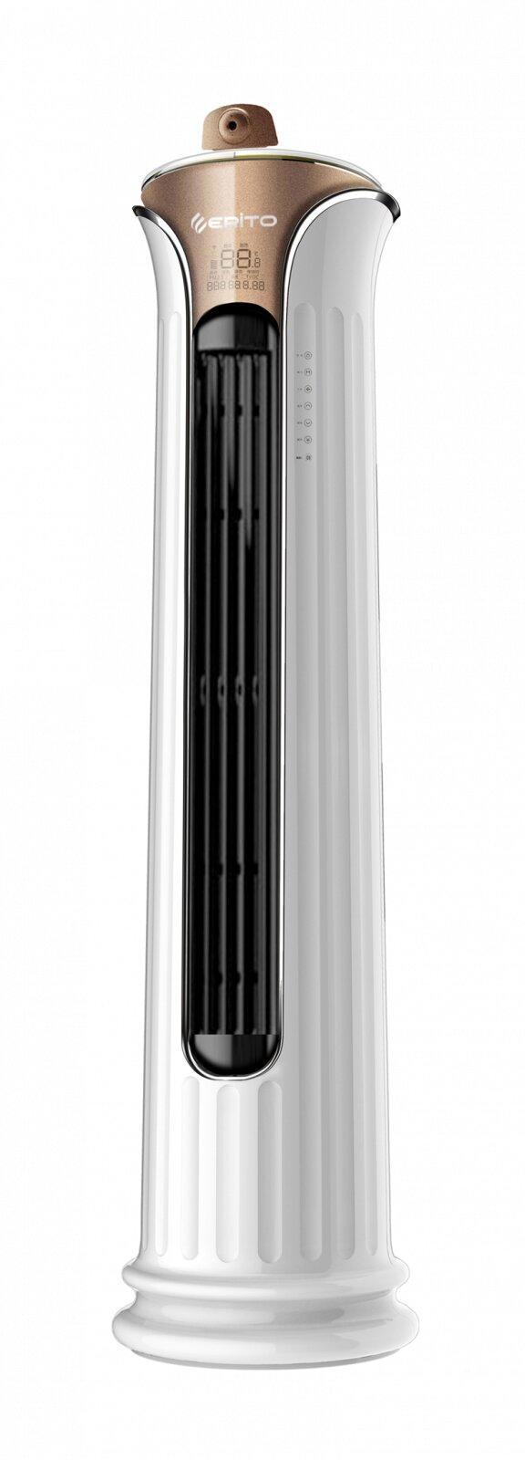 Điều hòa Erito ETI-FS30HS1 - tủ đứng, 2 chiều, 30000BTU