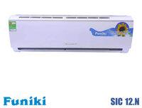 Điều hòa Funiki 12000 BTU 1 chiều Inverter SIC12.N gas R-410A