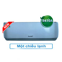 Điều hòa Funiki 24000 BTU 1 chiều SC24MMC gas R-410A