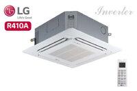 Điều hòa LG 36000 BTU 1 chiều Inverter ATNQ36GNLE6/ATUQ36GNLE6 gas R-410A