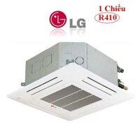 Điều hòa LG 48000 BTU 1 chiều Inverter ATNQ48LMLE6 gas R-410A