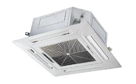 Điều hòa - Máy lạnh Aikibi ACF48IH/ACC48IC - âm trần, 5.5HP, Inverter