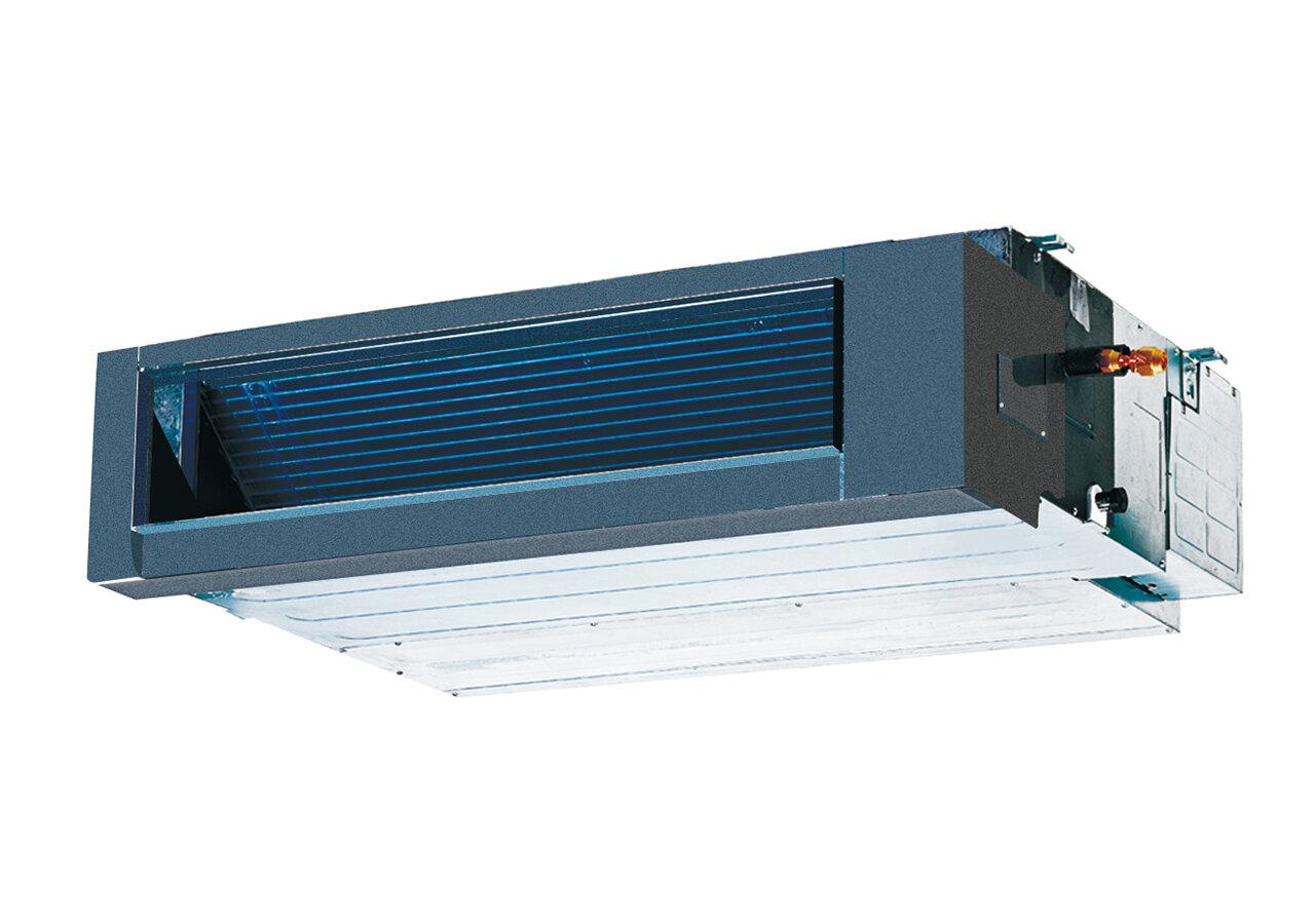 Điều hòa - Máy lạnh âm trần nối ống gió Midea MTB-18HR - 2 chiều, 18000 btu