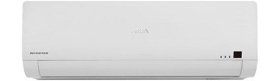 Điều hòa - Máy lạnh Aqua AQA-KCRV12WGS - Treo tường , 1 chiều , 12000 BTU , Inverter
