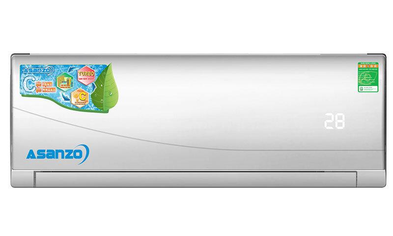 Điều hòa - Máy lạnh Asanzo S18A - 1 chiều, 2HP