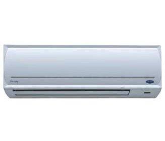 Điều hòa - Máy lạnh Carrier 38/42HUR024 (HUR024) - Treo tường, 2 chiều, 24000 BTU