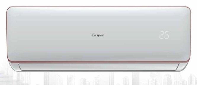 Điều hòa - Máy lạnh Casper AE-24HF1 - 2 chiều, 24000BTU
