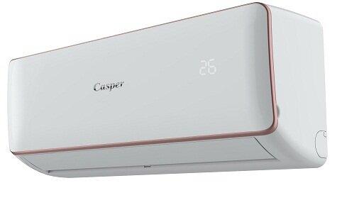Điều hòa - Máy lạnh Casper AE-18HF1 - 2 chiều, 18000BTU