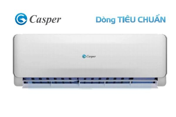 Điều hòa - Máy lạnh Casper EH-18TL22 - 2 chiều, 18000BTU