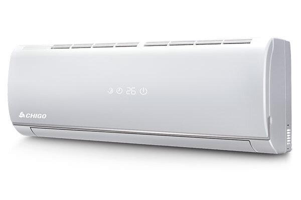 Điều hòa - Máy lạnh Chigo CVAS18CN - Treo tường , 1 chiều , 18000 BTU