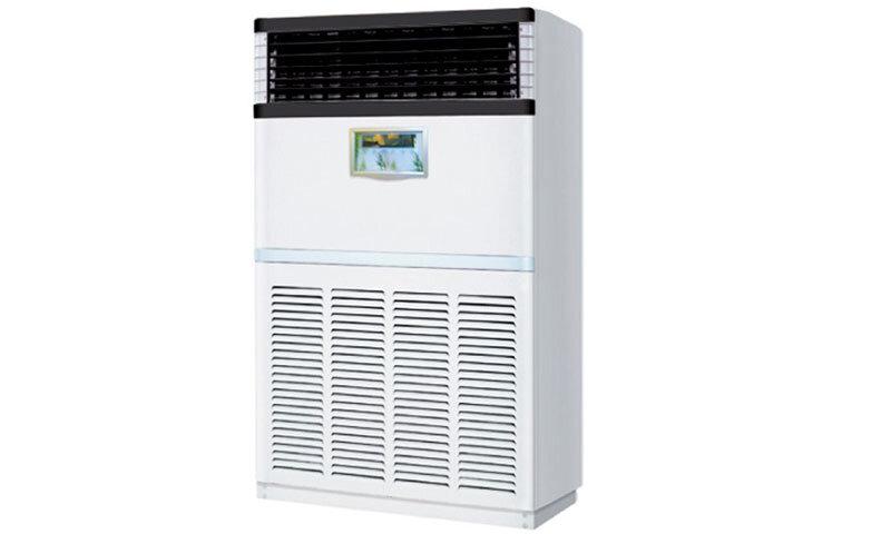 Điều hòa - Máy lạnh Daikin FVPGR15NY1/RUR15NY1 - tủ đứng, 160.000BTU, Inverter