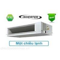 Điều hòa - Máy lạnh Daikin FBA125BVMA/RZF125CYM - inverter, 1 chiều, 42000BTU