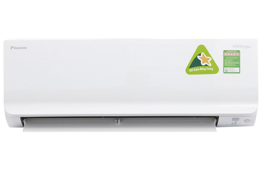 Điều hòa - Máy lạnh Daikin ATKC35TVMV - 1 chiều, Inverter, 1.5 HP