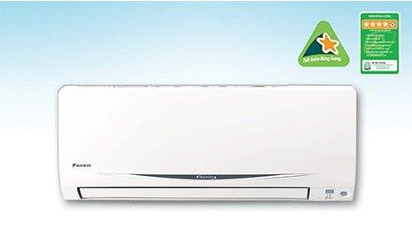 Điều hòa - Máy lạnh Daikin FTKC50RVMV - inverter, 1 chiều, 18000BTU