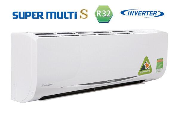 Điều hòa - Máy lạnh Daikin CTKC35RVMV - 12.000BTU, 1 chiều