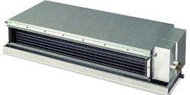 Điều hòa - Máy lạnh Daikin FDMG56PUV2V - Âm trần, 1 chiều, 56000 BTU