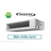 Điều hòa - Máy lạnh Daikin FDF60BV1/RZF60CV2V - inverter, 1 chiều, 21000BTU