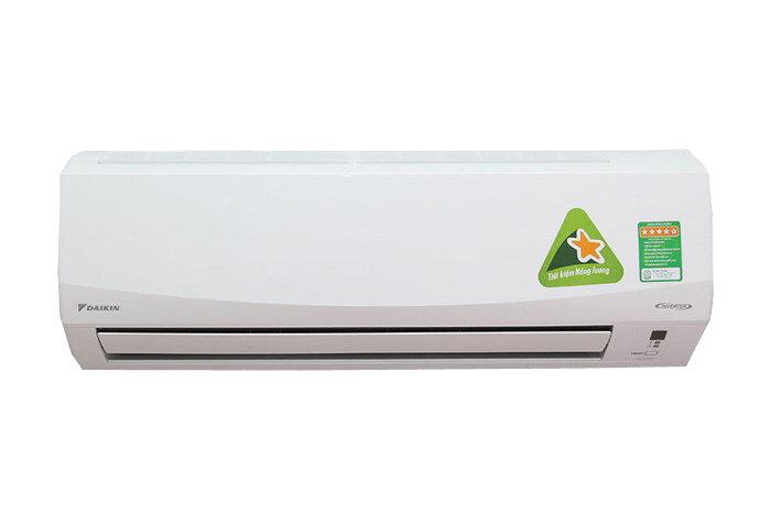 Điều hòa - Máy lạnh Daikin FTKC60PVMV - 1 chiều , 21000BTU , inverter