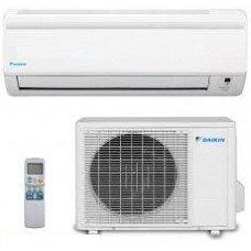 Điều hòa - Máy lạnh Daikin FTXS60GVMV (RXS60GVMV) - 2 chiều, 21800 BTU, Inverter, R410