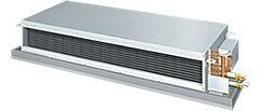 Điều hòa - Máy lạnh Daikin FDBG24PUV2V / R24PUV2V - Âm trần, 1 chiều, 21800 BTU