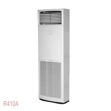 Điều hòa - Máy lạnh Daikin FVQ100CVEB/RZR100LUY1 - Tủ đứng, 1 chiều, 34000 BTU