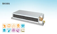 Điều hòa - Máy lạnh Daikin FDXS25CVMA - 2 chiều, 8.500BTU