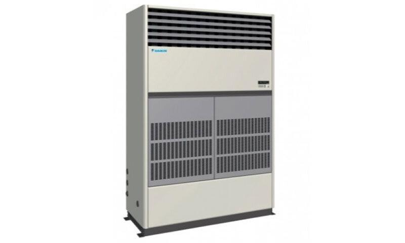 Điều hòa - Máy lạnh Daikin FVGR06NV1/RUR06NY1 - tủ đứng, inverter, 6HP
