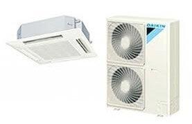 Điều hòa - Máy lạnh Daikin FHC36NUV1 - Âm trần, 1 chiều, 36000 BTU