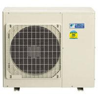 Điều hòa - Máy lạnh Daikin Multi 3MWKS80KV1 - inverter, 1 chiều, 28.000BTU