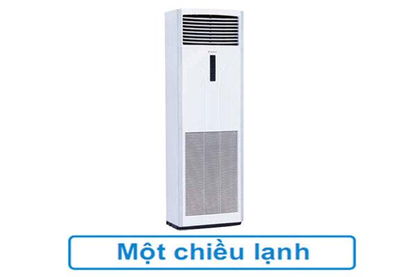 Điều hòa - Máy lạnh Daikin FVRN71BXV1V/RR71CBXY1V - tủ đứng, 1 chiều, 28.000BTU