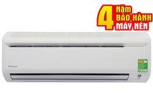 Điều hòa - Máy lạnh Daikin FTN25JXV1V - Treo tường, 1 chiều, 9000 BTU