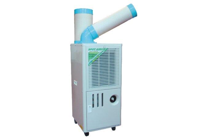 Điều hòa - Máy lạnh di động Nakatomi SAC-407ND - 1 chiều