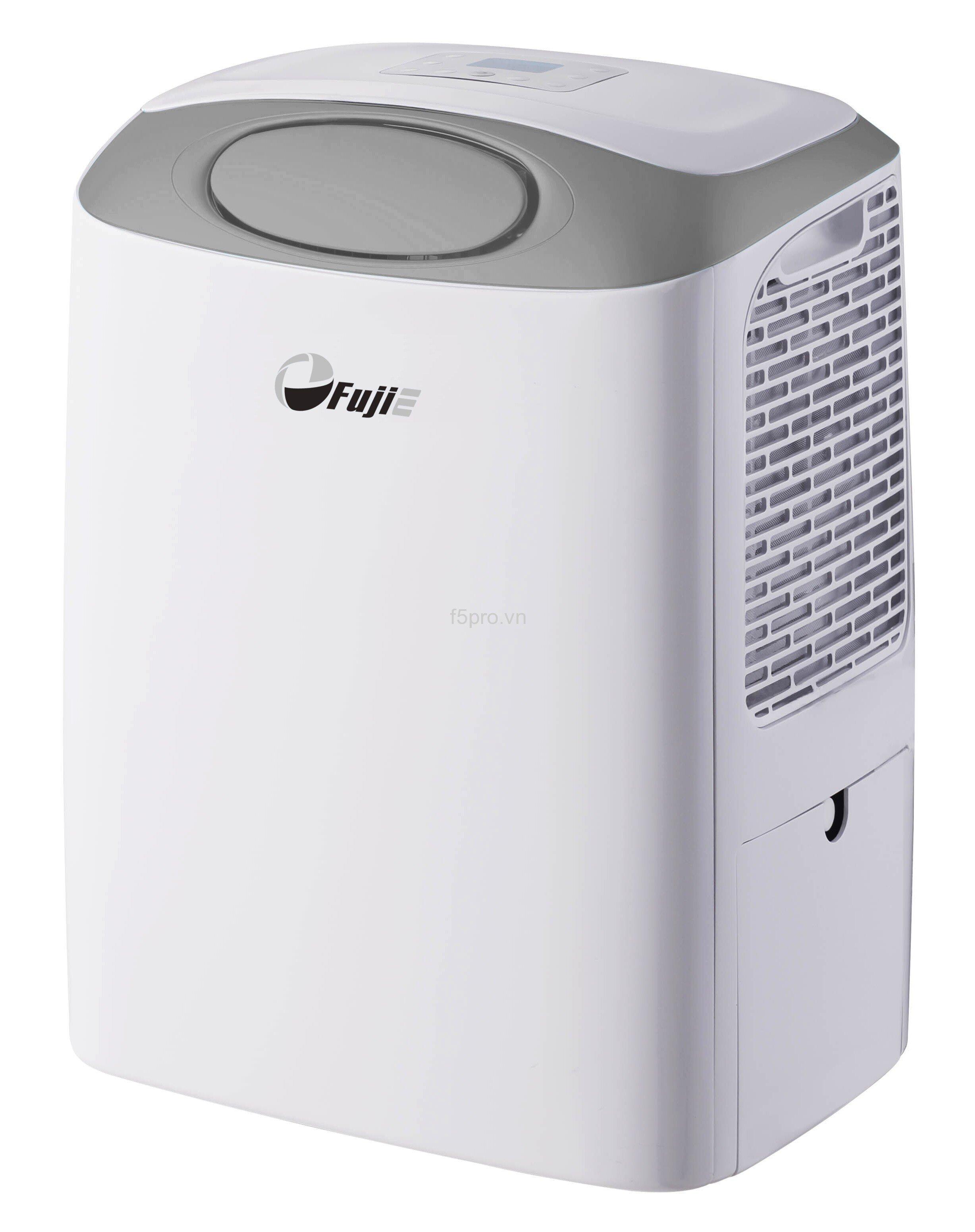 Điều hòa - Máy lạnh FujiE HM-630EC không khí di động kết hợp hút ẩm, phun ẩm