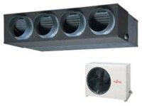 Điều hòa - Máy lạnh Fujitsu ARY25R - Âm trần nối ống gió, 2 chiều, 24000 BTU