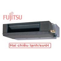 Điều hòa - Máy lạnh Fujitsu ARAG24LMLAZ - 2 Chiều, 24000BTU