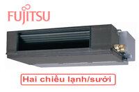 Điều hòa - Máy lạnh Fujitsu ARY30UUANZ - 2 chiều, 30.000BTU