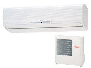 Điều hòa - Máy lạnh Fujitsu ASY24A/AOY24A - Treo tường, 1 chiều, 23200 BTU