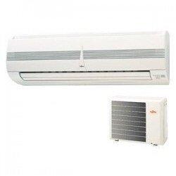 Điều hòa - Máy lạnh Fujitsu ASAA09J - Treo tường, 1 chiều, 9400 BTU