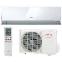 Điều hòa - Máy lạnh Fujitsu ASYG12LLCA - 2 chiều, 12000 BTU, inverter